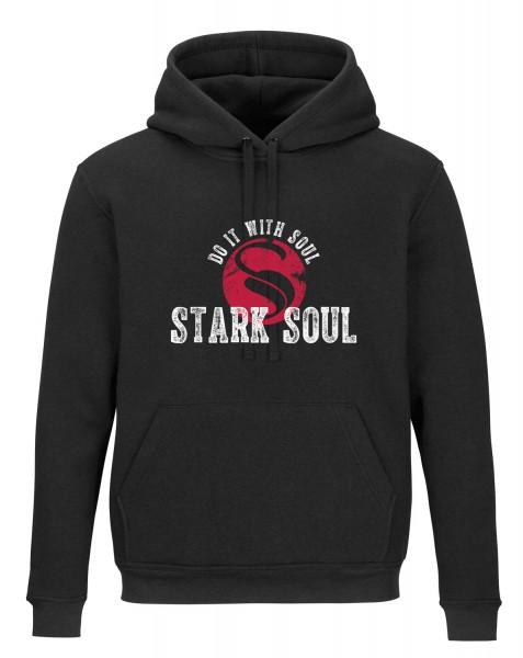 """Hoodie """"Stark Soul"""""""