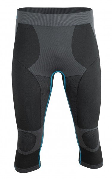 Seamless Base Layer 3/4 Funktionshose