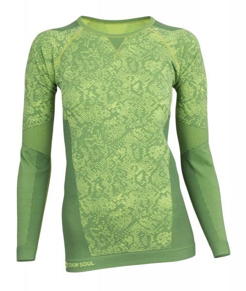 Funktionsshirt Long Sleeve - Seamless