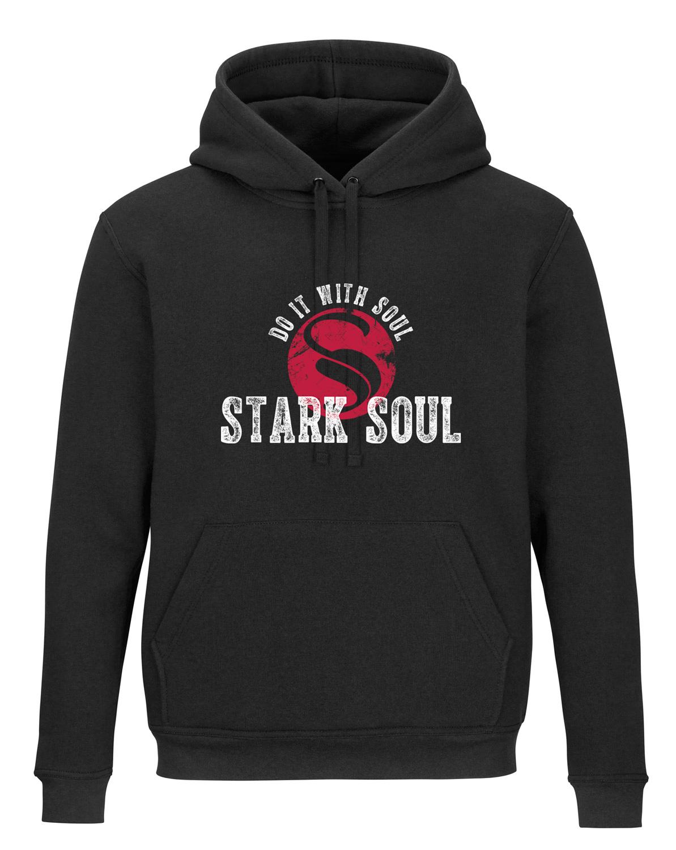 Stark Soul Hoodie