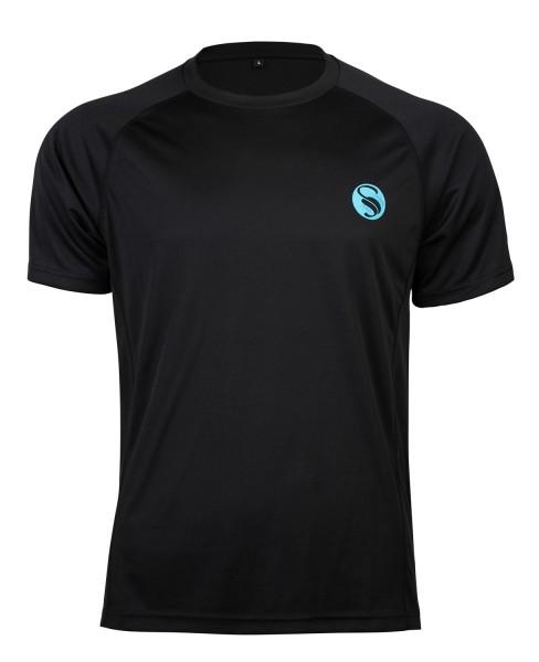 Sport Shirt, Kurzarm Trainingsshirt